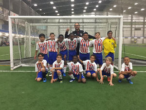 Competitive Soccer Club - Looking for Coaches London Ontario image 2