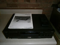 Technics SL-PS700 CD Player MASH Class AA Made in Japan
