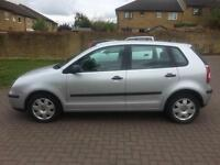 2004 Volkswagen Polo 1.4 TDI Twist + Full Service History and Full MOT