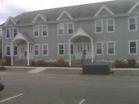 2 BEDROOM TOWNHOUSE 839 CHURCHILL ROW