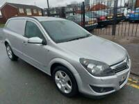 VAUXHALL ASTRA VAN 1.9 SPORTIVE 2 PREVIOUS OWNERS RUNS AND DRIVES WITHOUT FAULT