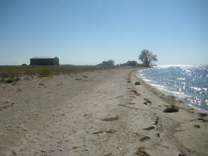 Waterfront Lots and Camp Sites for Sale on Last Mountain Lake Regina Regina Area image 2