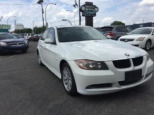 BMW 3 Series 323i-AUTO-CUIR-TOIT-MAGS 2008