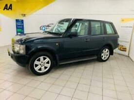 image for 2003 Land Rover Range Rover 4.4 V8 SE 5dr SUV Petrol Automatic
