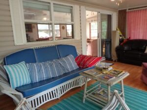 Family Friendly & Affordable Summer Rentals