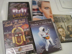 WOWEE PRICE - Retro DVD Collection for the Entire Family! Peterborough Peterborough Area image 5