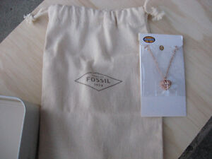 New Fossil Jewellery London Ontario image 2