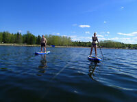 Stand Up Paddleboard Rentals - Get Fit Rentals