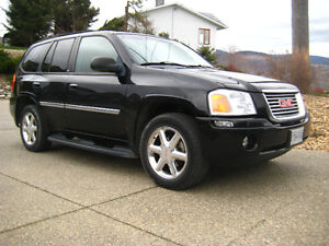 VERY Low K's 08 Envoy REDUCED