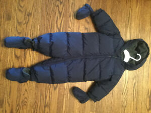 GAP Snowsuit 12-18months
