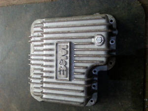 Deep C6 Transmission Pan for  Ford