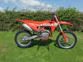 Gas Gas MC 450 MX MOTOCROSS 2021