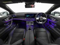 2019 Mercedes-Benz E Class E350 AMG Line 2dr 9G-Tronic Auto Coupe Petrol Automat