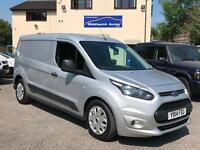Ford Transit Connect 1.6TDCi ( 95PS ) 240 L2 Trend
