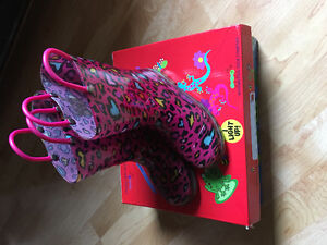 Western Chief light up rain boots Size 13