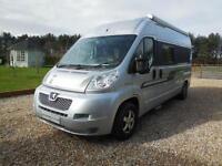 Autocruise Tempo Camper Van