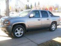 2007 Chev Avalanche LT - 13,900 obo must sell