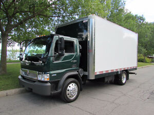 2010 International CF 600 Truck DIESEL