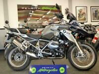 BMW R1200GS 1200 GS TE ABS at Penrith Motorcycles