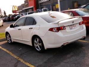 Amazing Acura Tsx 2011