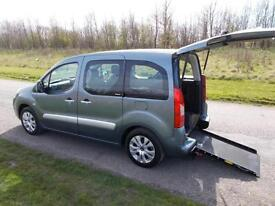 2011 Citroen Berlingo 1.6 Hdi *5 SEATS* Wheelchair Accessible Disabled Adapted