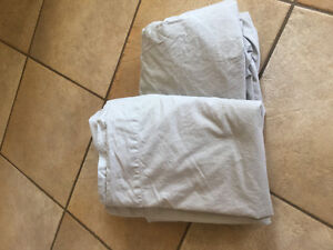 Bed sheets - Twin XL