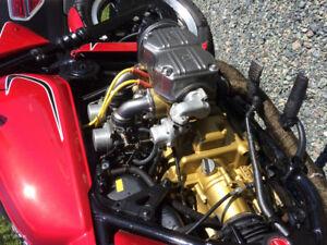 Honda1100