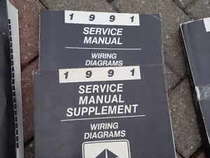 Shop manuals London Ontario image 4