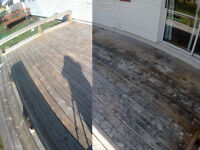 Pressure Washing & Exterior Cleaning - PEI Pressure Washing