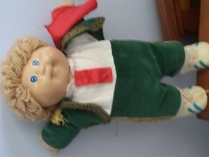 cabbage patch doll Kitchener / Waterloo Kitchener Area image 1