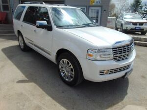 2011 Lincoln Navigator Ultimate 4X4 SUV