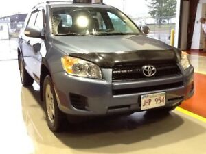 2011 Toyota RAV4 AWD Clean Carproof - winter is coming