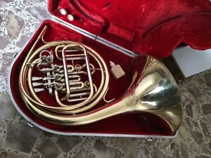 Oxford French Horn
