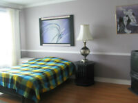 Room! All included!One week-200$! Two weeks-350$!