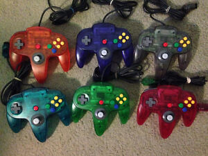 Wanted: Buying Tight Controllers (No Lose ones)