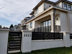 New Basement Suite for Rent near Canada Line!