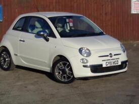 2011 Fiat 500 1.2 ( S/S ) POP