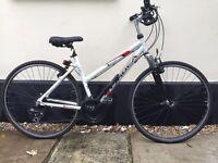 Orbea 120 Sport Ladies Hybrid Bike