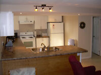 Immaculate Northwest Barrie Apartment for Rent