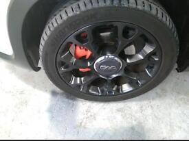 2014 FIAT 500L MULTIJET BEATS EDITION DIESEL
