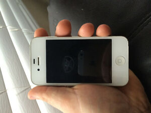 iPhone 4 bell