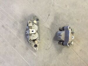 Polaris Ranger brake parts
