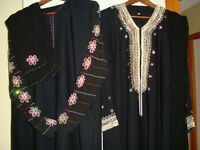 Ladies Abaya/Jalabiya for sale
