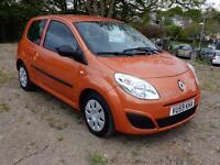 Renault Twingo 1.2 Freeway 2010 10plate **Finance From £55 a month**