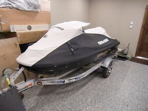 2012 Seadoo GTX Is 260 Limited