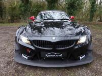 BMW Z4 GT3 Conversion 1 of 1 RHD / 500 BHP