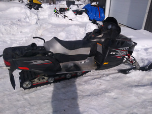 Polaris 750 turbo iq touring 2006 a vendre en piece
