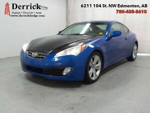 2011 Hyundai Genesis Coupe   2 Dr. 2.0 T Premium Power Group A/C