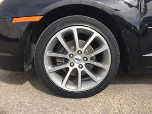 Lookin for a Facotry rim Ford Fusion 2008 SEL 18""