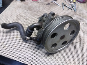 Audi A4 Power Steering Pump